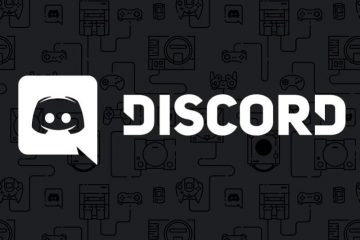 Discord Voice Chat Cutting Out Audio