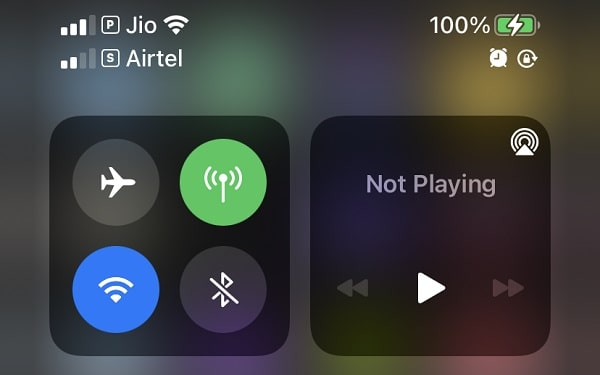 That's how you can charge the iPhone battery to 100%